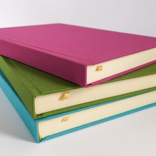 Notizbuch, Skizzenbuch