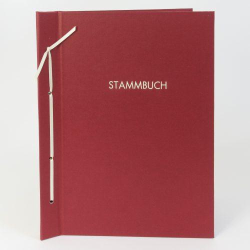 Buch der Familie, Mappe für Familiendokumente, Mappe für Geburtsurkunden