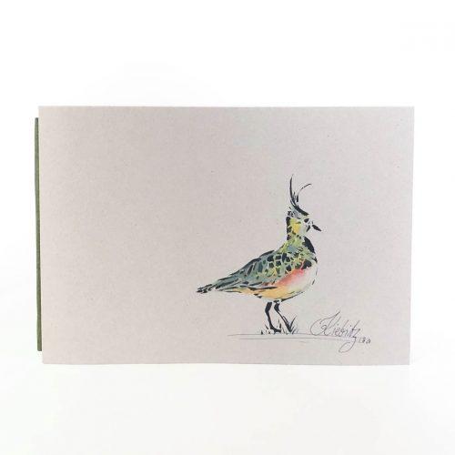 Kladde, Zeichenbuch, Blankobuch, Notizbuch