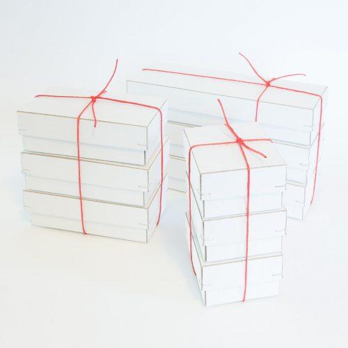 Schachtel, Box, Karton