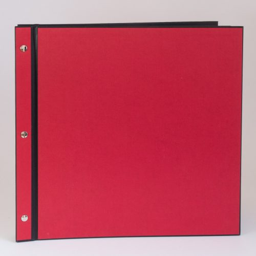 Fotobuch, Sammelalbum, Album mit schwarzen Seiten
