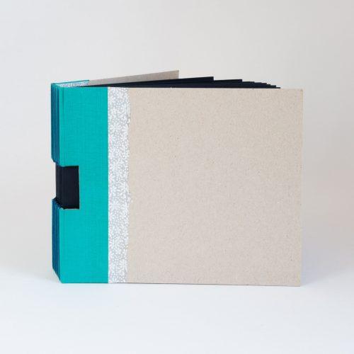 Fotobuch, Sammelalbum